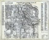 Township 23 N., Range 4 E., Sunnydale, Foster, Riverton, King County 1936